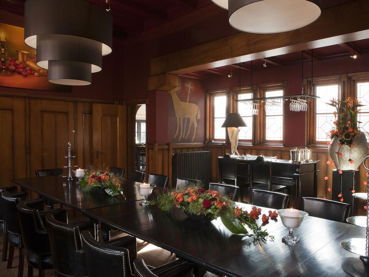 Kookstudio De Biechtstoel | Boardroom
