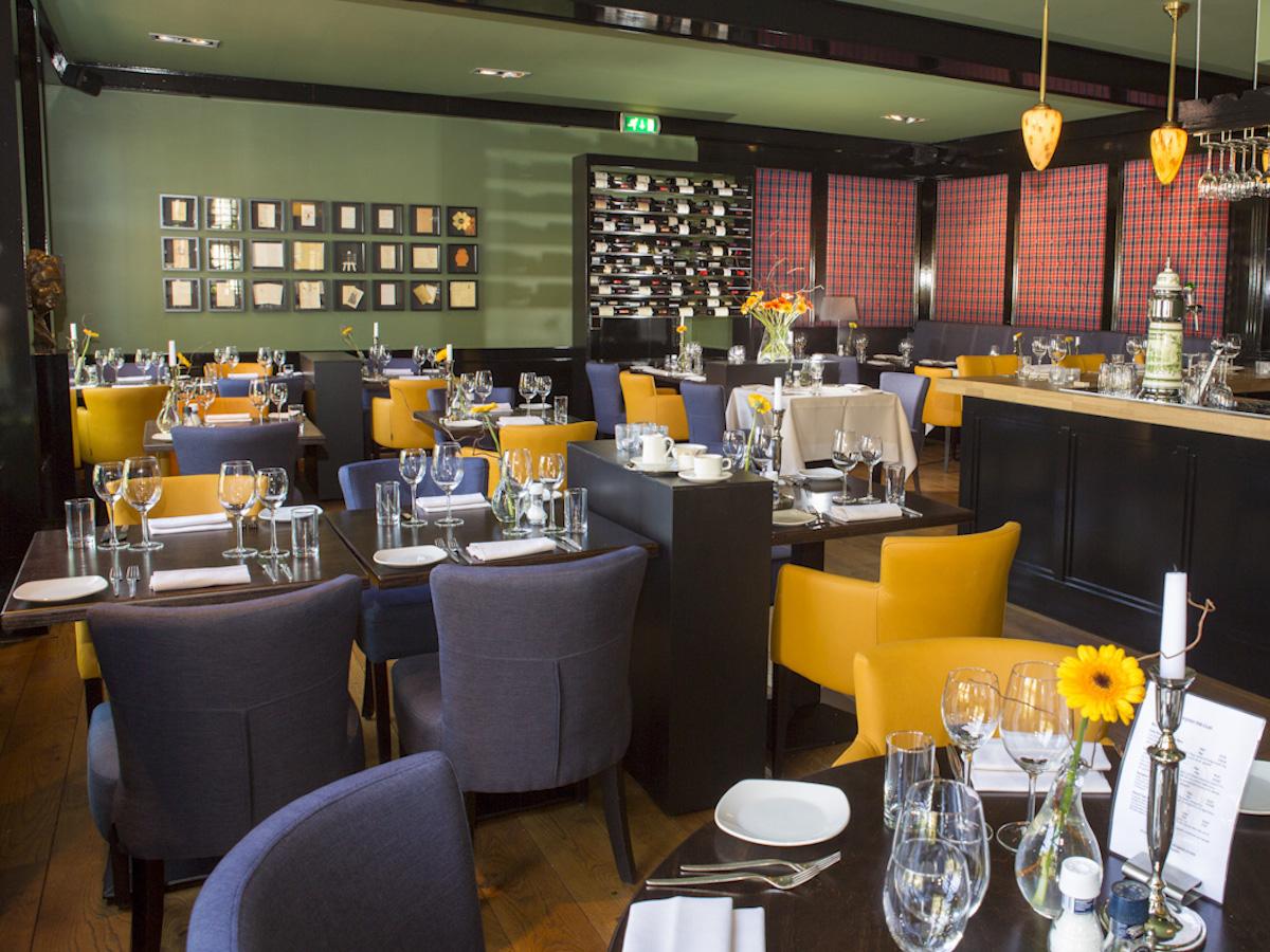 Boer Goossens | Overview restaurant 2