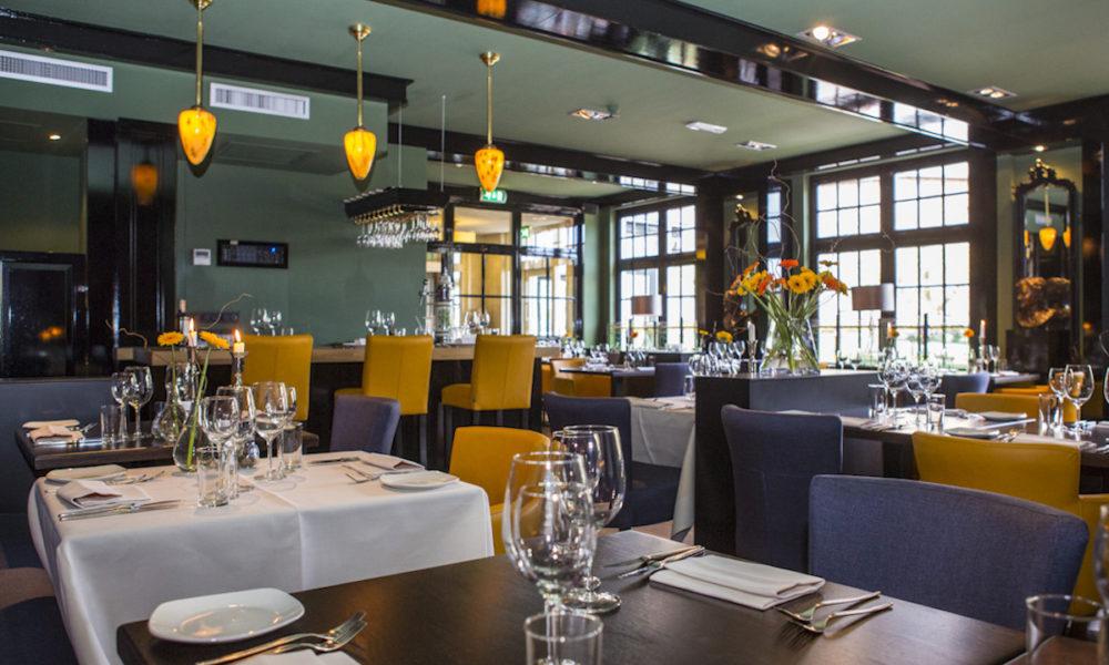 Boer Goossens | Overview restaurant 1
