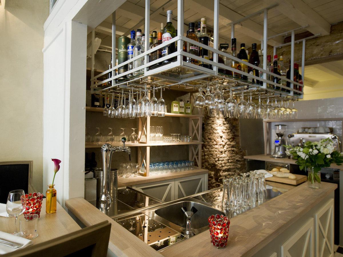 Bossche Eetkaemer | Bar