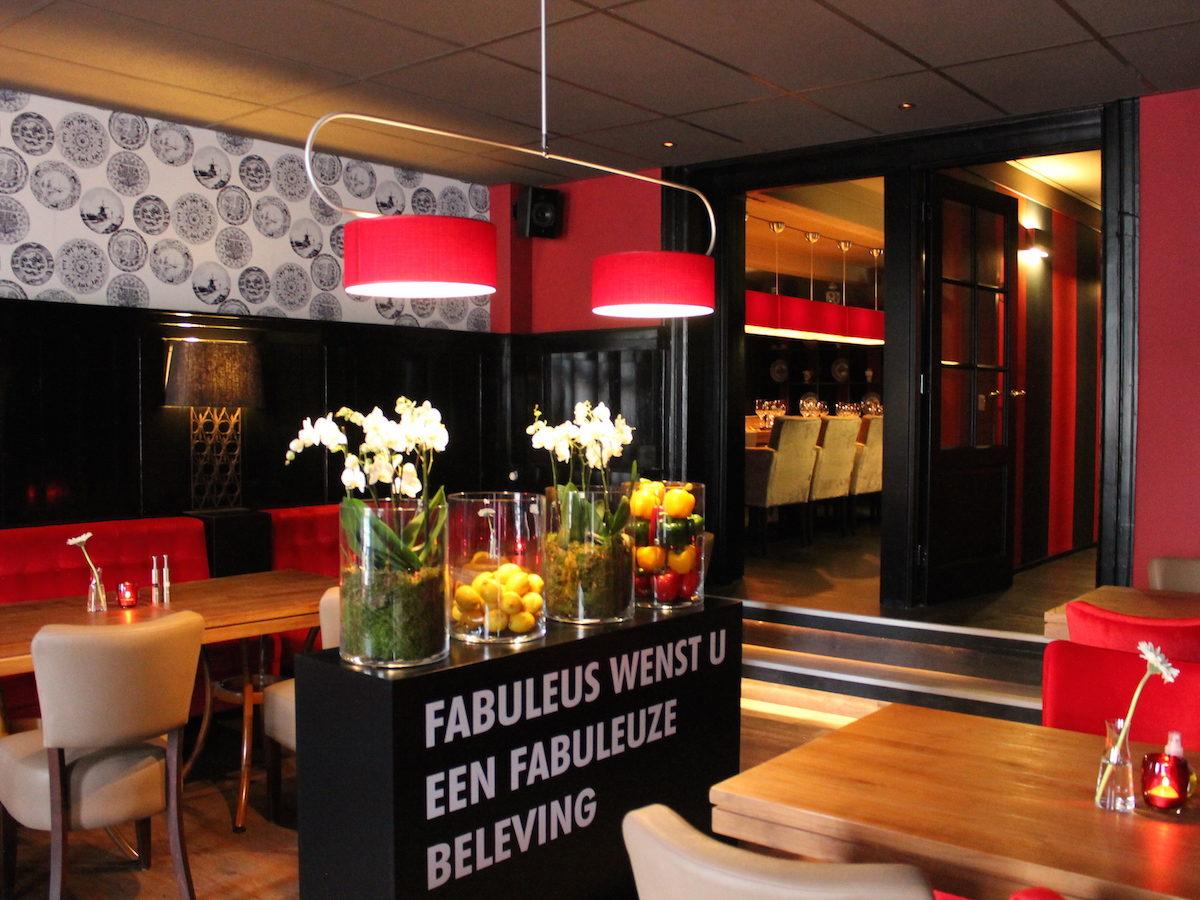 Fabuleus | Restaurant overview