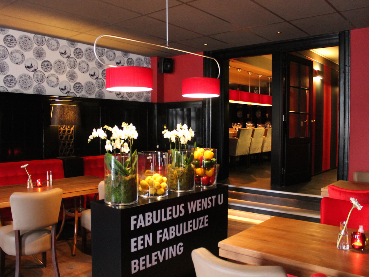Fabuleus | Restaurant overview