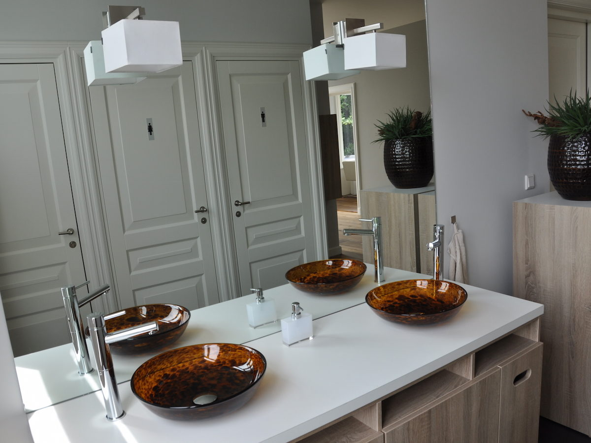 Villa Oldenburg | Toiletruimte