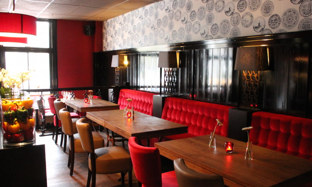 Fabuleus | Rode restaurantsdeel